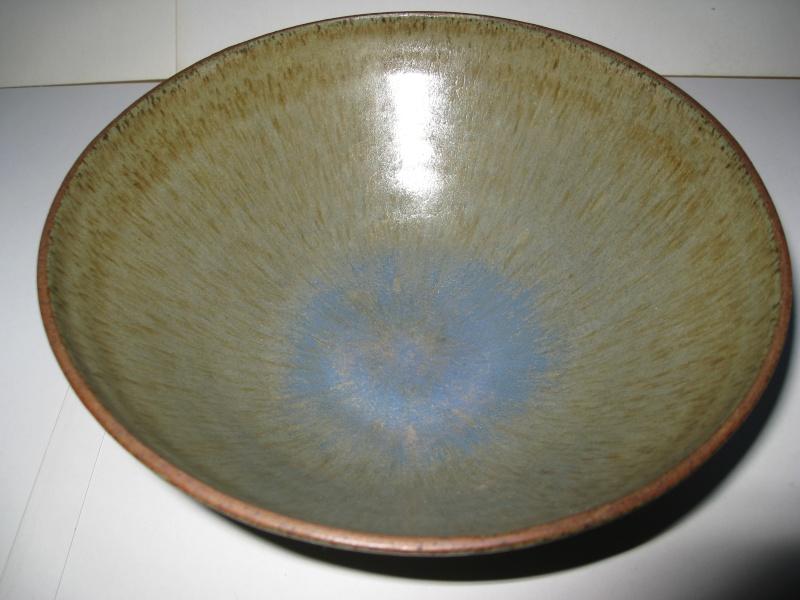 High fired Studio bowl  Img_1828