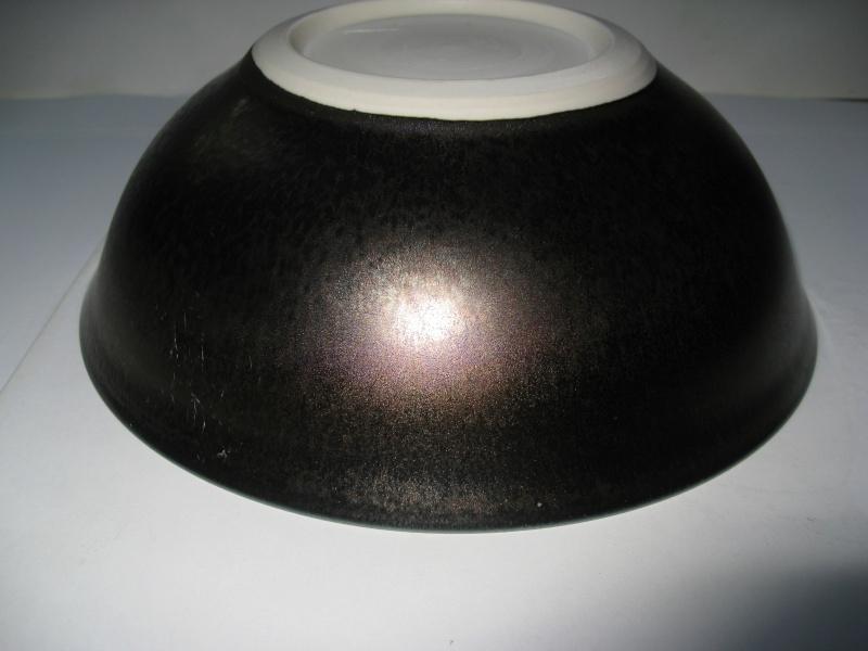 Metalic glaze studio bowl Img_1845