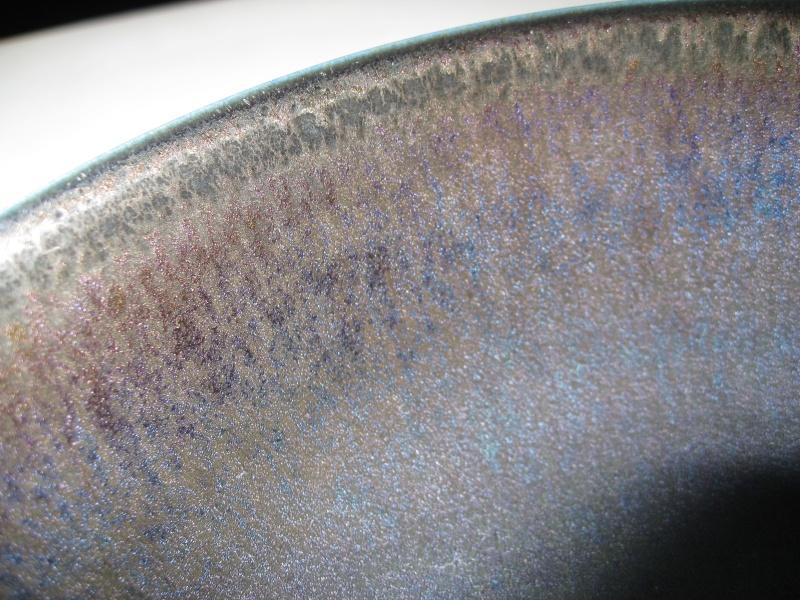 Metalic glaze studio bowl Img_1847