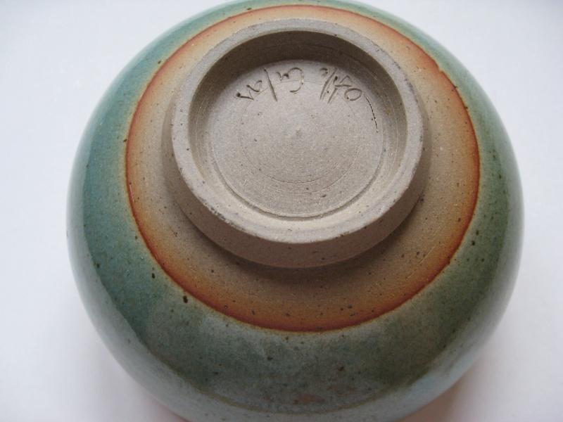 ID Request: Marked Aquamarine studio bowl Img_2133