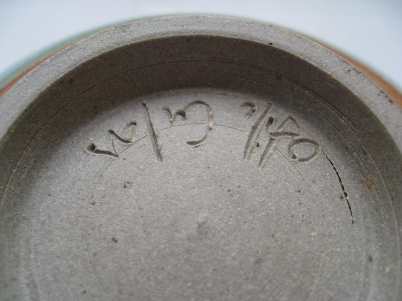 ID Request: Marked Aquamarine studio bowl Img_2134
