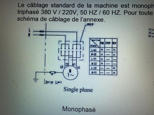 Branchement Moteur Mono 5 fils [résolu] Moteur11