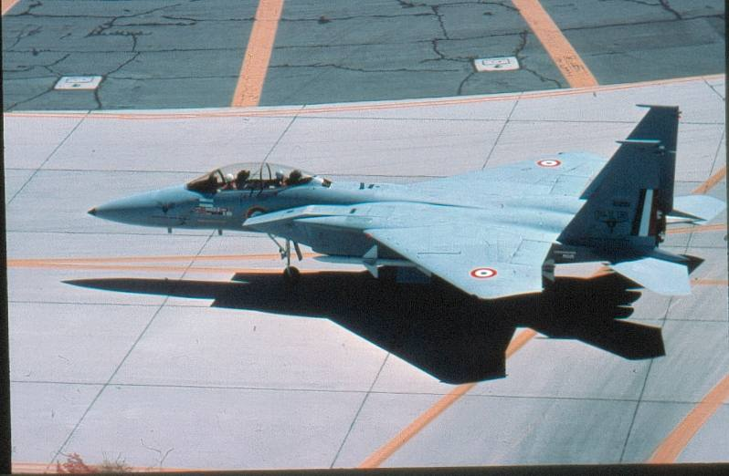 Pas-à-pas : Convair B-58 Hustler [Italeri 1/72] F15fra10