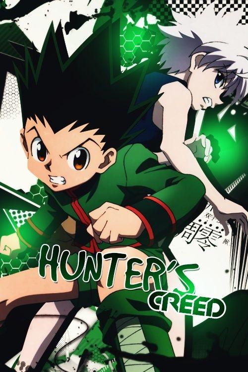 agito - [Agito] - Hunter's Creed Hunter10