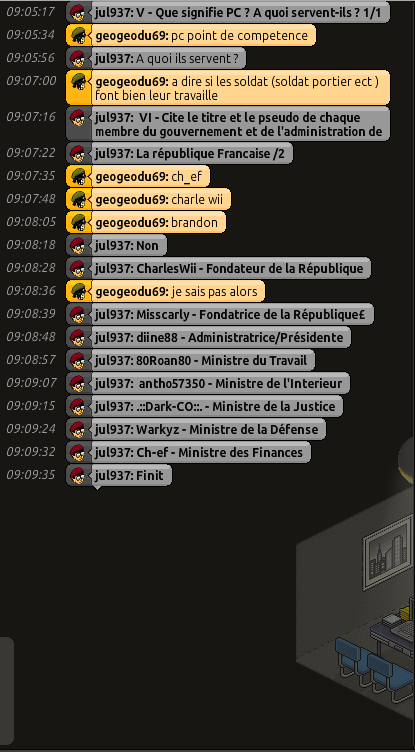 Rapports de formation de Jul937 [CM] Forma_16