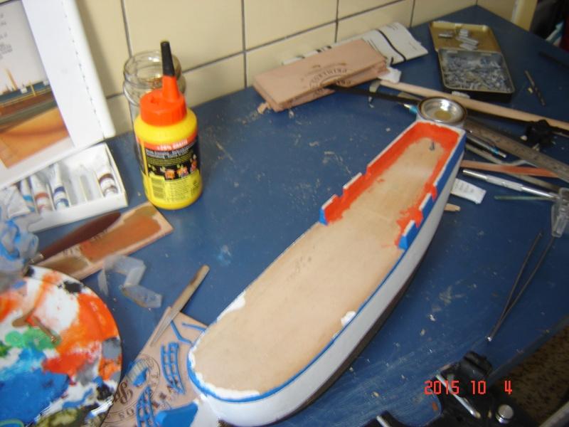 """Présentation du kit Bounty de Marine Models Company inc au 5/32""""  Dsc09356"""