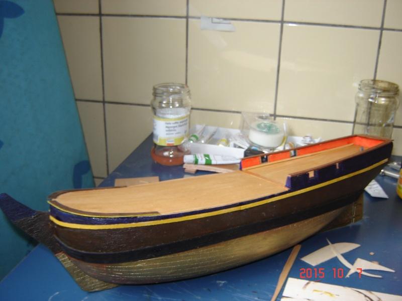 """Présentation du kit Bounty de Marine Models Company inc au 5/32""""  Dsc09359"""