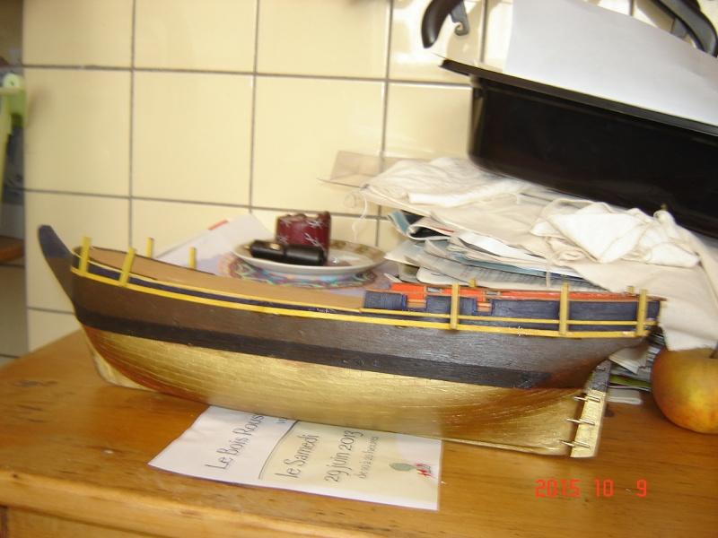 """Présentation du kit Bounty de Marine Models Company inc au 5/32""""  Dsc09361"""