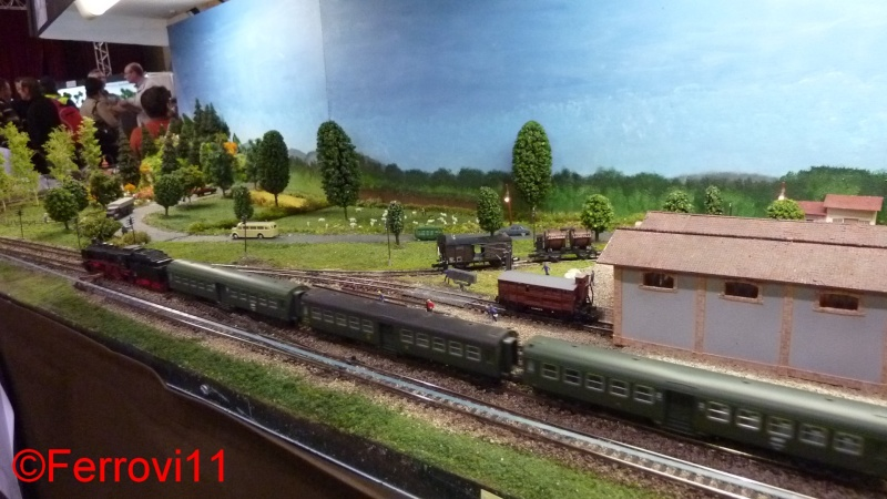 24/25 octobre 2015  Expo Rail Miniature Castrais. P1110910