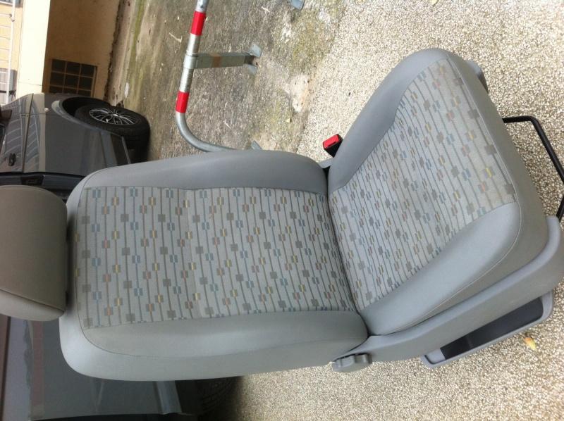 Vends siège passager T5  Photo11