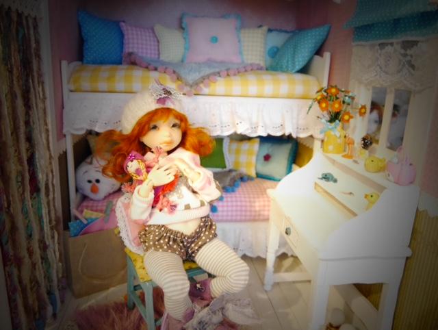 Mon petit monde [Khol Dust of Doll p.5] Image18
