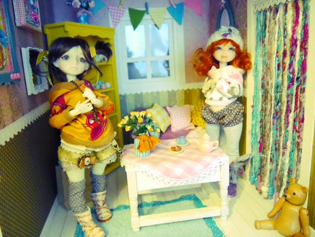 Mon petit monde [Khol Dust of Doll p.5] Image19