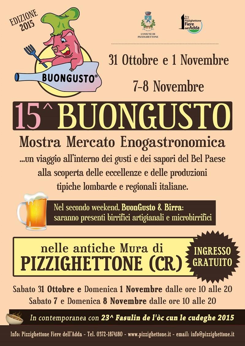 birra - 15^ BuonGusto e BuonGusto&Birra 2015 Volant15
