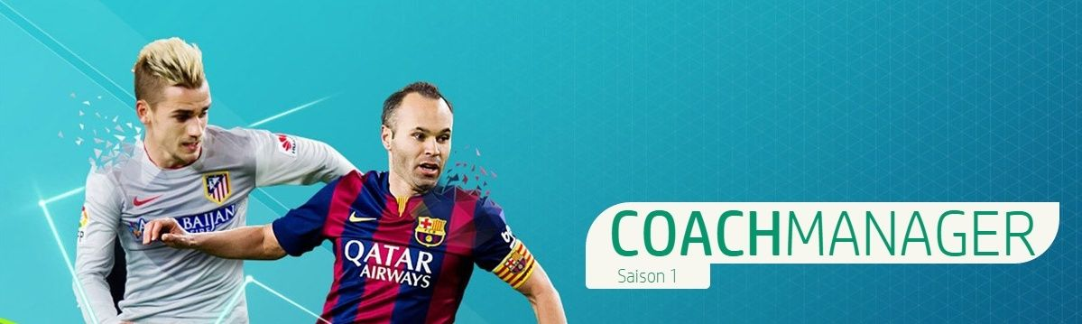 CoachManager