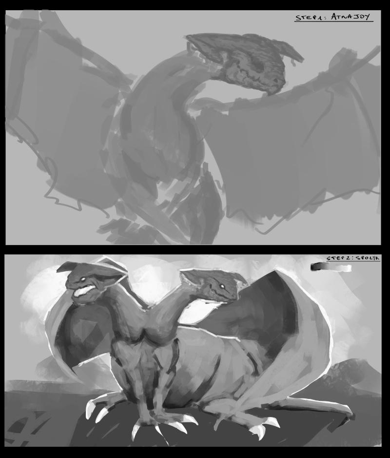 [SPOLYK] - Geometries & sketches Dragoo10