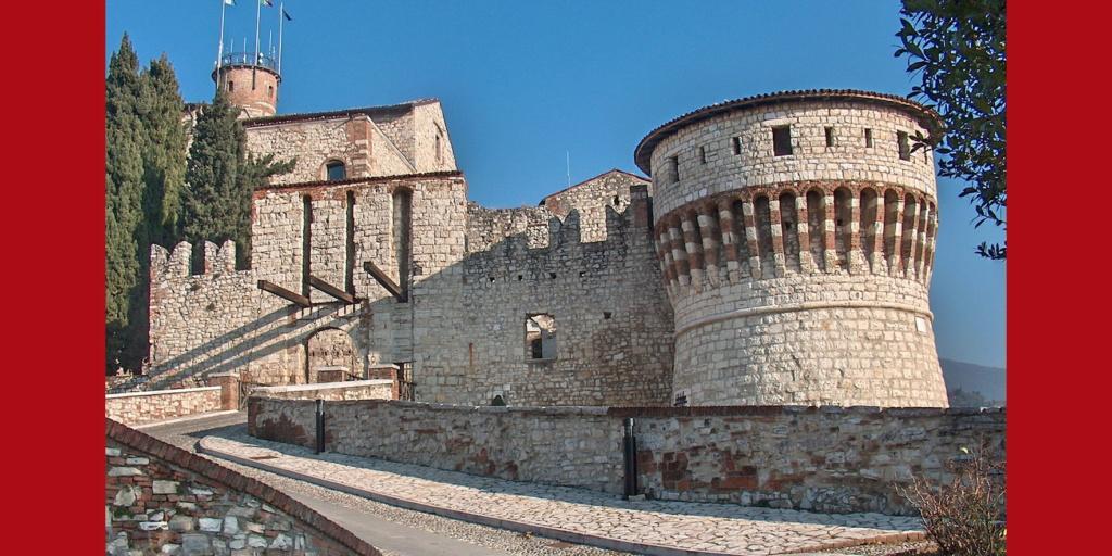 STORIE (IMPREVISTE) FRA LE MURA (Brescia, 1° settembre 2018) Castel10