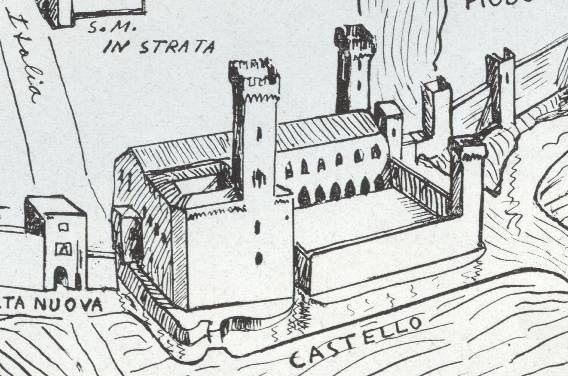 CASTELLI E FORTIFICAZIONI DELLA BRIANZA (Monza, 12 ottobre 2019) Castel14