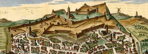 TORTONA 1706: ASSEDIO ALLA FORTEZZA (Tortona, 14 luglio 2019) Giamba10
