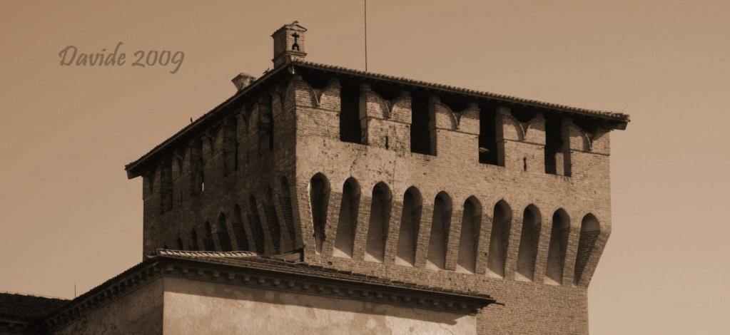 CASTELLI DEI GONZAGA (Mantova, 9 febbraio 2020) Img_3611