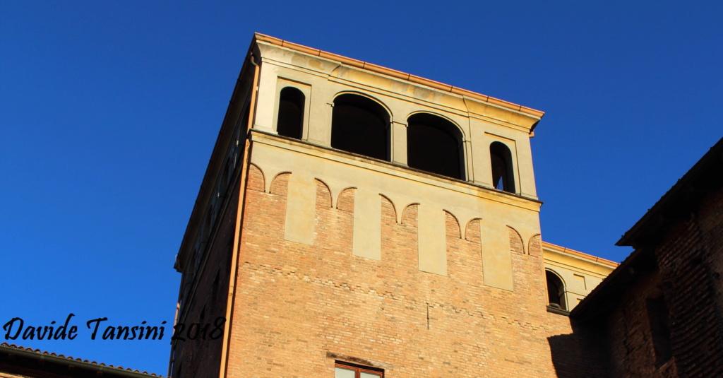 CASTELLI E FORTIFICAZIONI DEL DUCATO DI MILANO (Piacenza, 17 marzo 2019) La-cit10