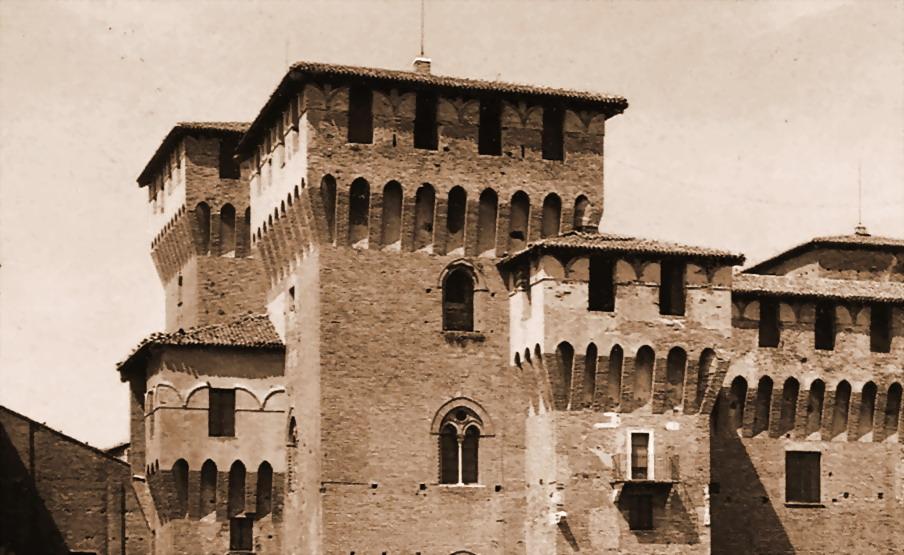 CASTELLI E POTERE (Mantova, 19 ottobre 2019) Mantov11