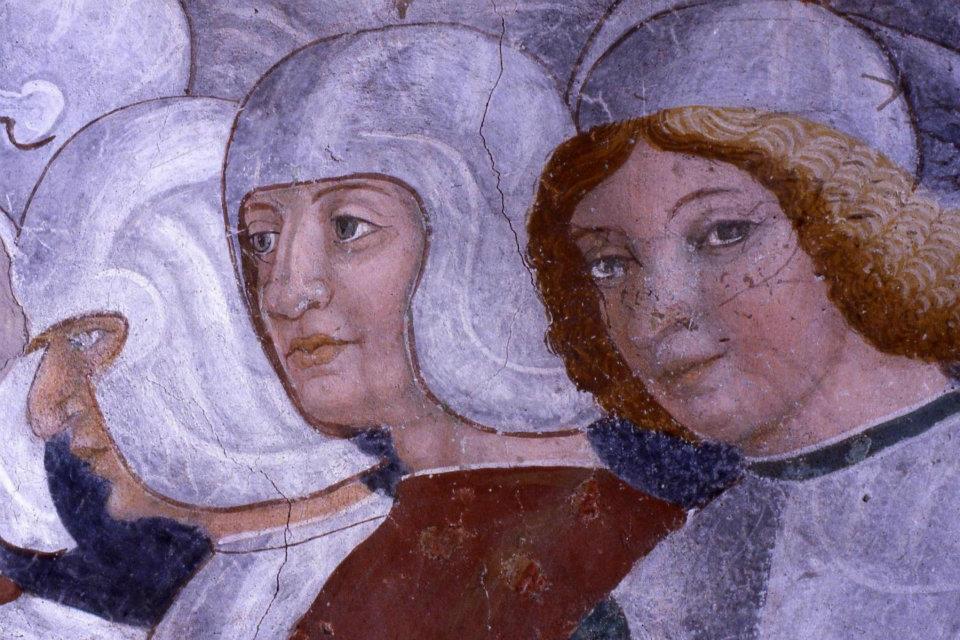 STORIE DI CASTELLANI: POLITICA, INTRIGHI, SEGRETI (Brescia, 6 luglio 2019) Storie10