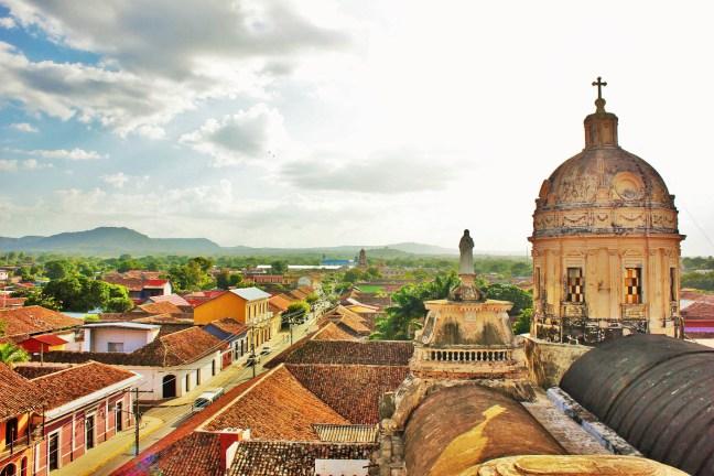 A la découverte du Nicaragua View-o10