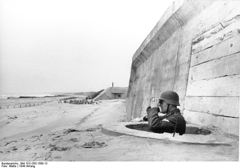 atlantiwall dans la sud ouest  Bundes12
