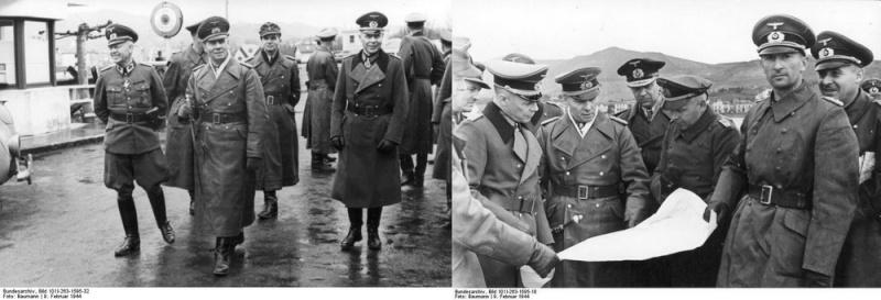 atlantiwall dans la sud ouest  Rommel11
