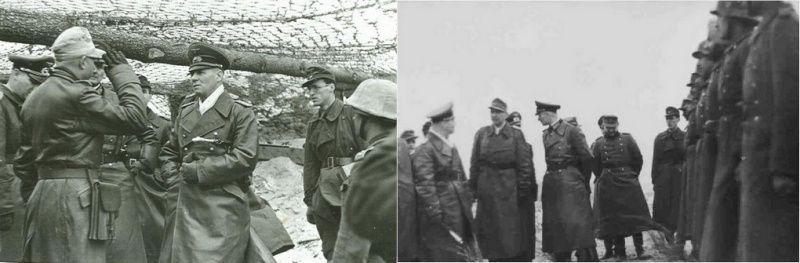 atlantiwall dans la sud ouest  Rommel12