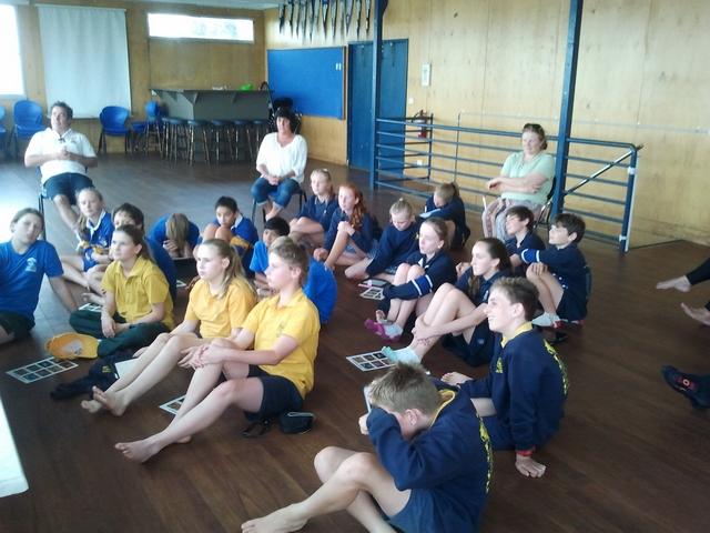 Workshop at Ricketts Point, Beaumaris 2015-128