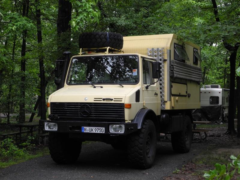 Ah les véhicules Européens ...  Dscn1010