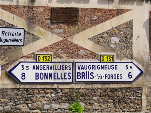 Panneaux MICHELIN, TCF, ACF ou autres 41ervr11