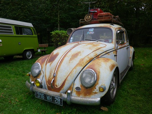 8e Festival de voitures anciennes à Dourdan, le 4 octobre 2015 D1015_52