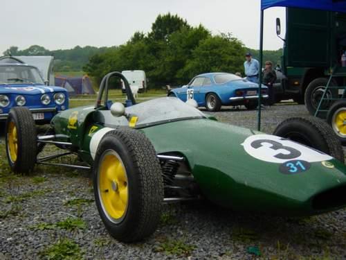 La Lotus 22 Dsc00711