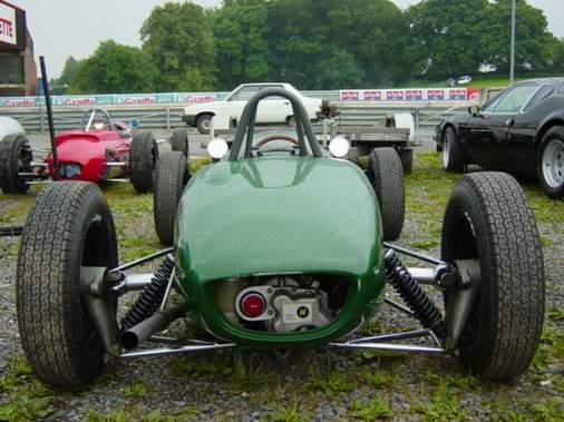 La Lotus 22 Dsc00712