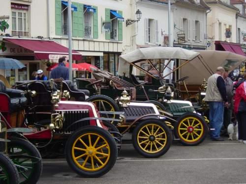 Renaissance Auto de Rambouillet Dsc01410