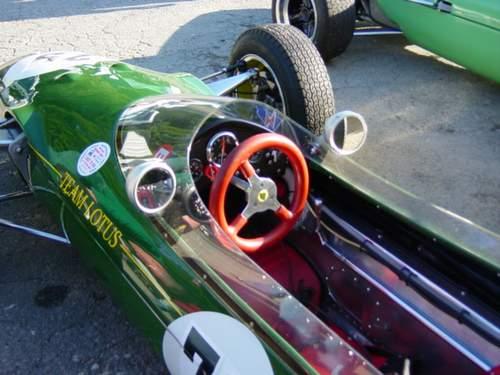 La Lotus 22 Dsc02210