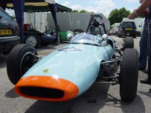 La Lotus 22 Gpao0910