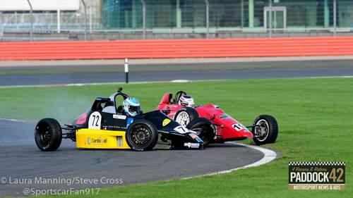 "Le ""Walter HAYES Trophy"" à Silverstone Lrm31910"