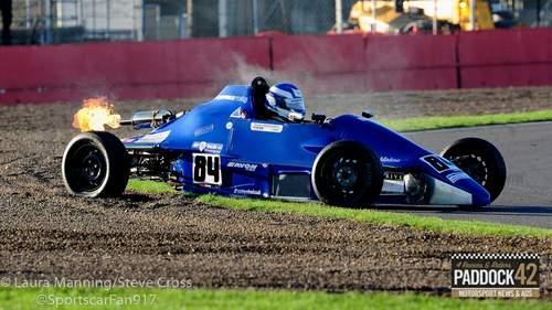 "Le ""Walter HAYES Trophy"" à Silverstone Lrm43210"