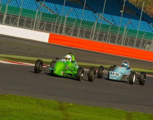"""Le """"Walter HAYES Trophy"""" à Silverstone Pierro10"""
