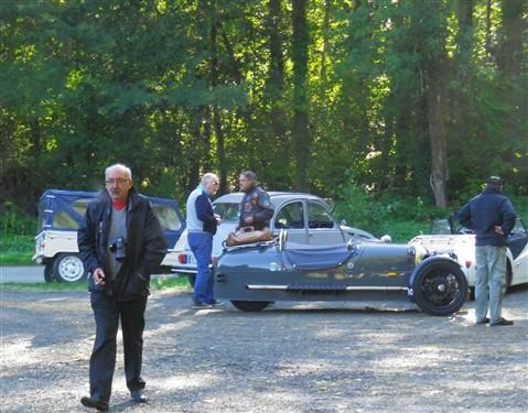 Le Rallye du Patrimoine du 20 septembre 2015 - Page 2 Rapa0929