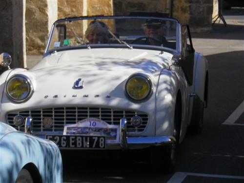 Le Rallye du Patrimoine du 20 septembre 2015 - Page 2 Rapa0944
