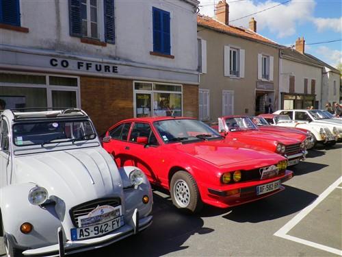 Le Rallye du Patrimoine du 20 septembre 2015 - Page 2 Rapa0950