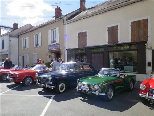 Le Rallye du Patrimoine du 20 septembre 2015 - Page 2 Rapa0954