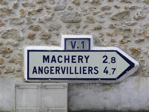 Panneaux MICHELIN, TCF, ACF ou autres Saint_15