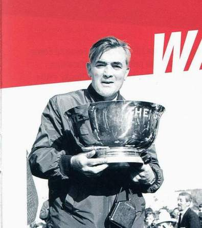 """Le """"Walter HAYES Trophy"""" à Silverstone Wh11"""