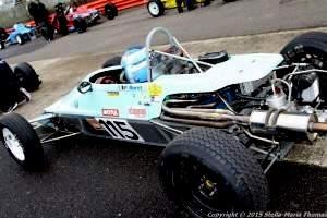 "Le ""Walter HAYES Trophy"" à Silverstone Wht110"