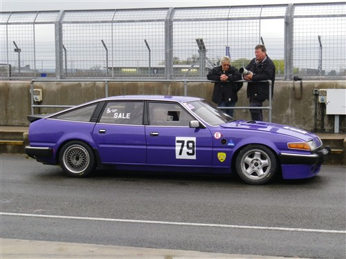 "Le ""Walter HAYES Trophy"" à Silverstone Wht15_13"
